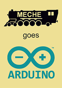 MECHE goes ARDUINO